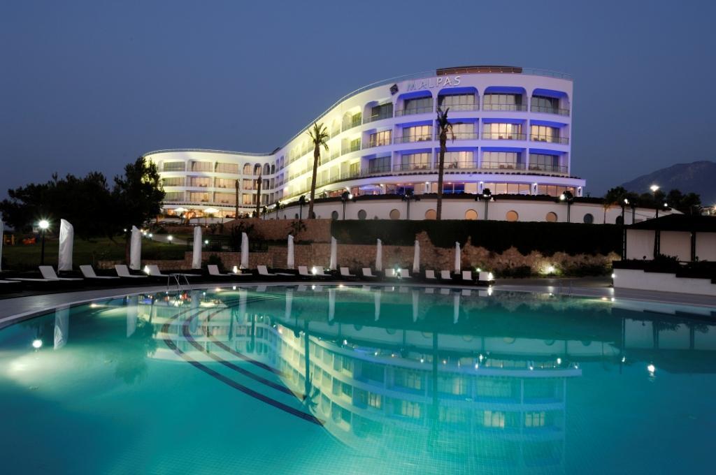 riverside garden resort cyprus